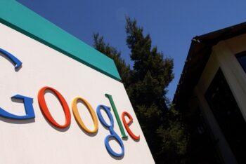 Google disbands health unit as chief departs for Cerner